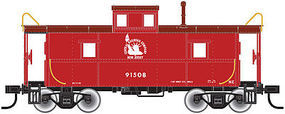 Trainman Cupola Caboose Jersey Central #91513 N Scale Model Train Freight Car #50002586