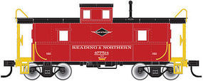 Trainman C&O Caboose Reading & Northern #477514 N Scale Model Train Freight Car #50002591