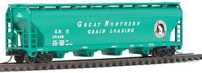 Trainman 5250 Hopper GN #171449 N-Scale