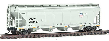 Trainman N Acf 5250 Hopper Up 490683