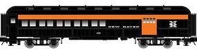 Trainman N 60'Combine Nh 6015