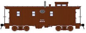 TrueLine Caboose NYC Gothic #19462 - HO-Scale