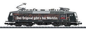 Trix Cl 120 Marklin Loco DBAG N Scale Model Train Electric Locomotive #12198