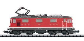 Trix Cl Re4/4 Elec Loco SBB - N-Scale