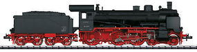 Trix Dgtl DB cl 38 Steam Loco - N-Scale