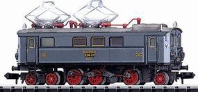 Trix Era II Class E 36 DRG German State Railroad N Scale Model Train Electric Locomotive #12462