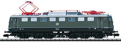 Trix DB cl E 50 Electric Loco - N-Scale
