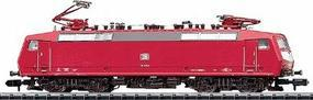 Trix Cl 120 Elctr Loco DB red - N-Scale