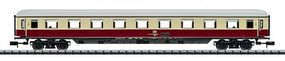 Trix Historic IC 2410 Pass Car - N-Scale
