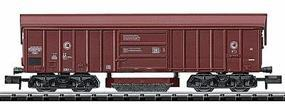 Trix Boxcar Track Cleaning Car N-Scale