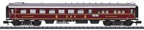 Trix Dining Car DB Era III - N-Scale