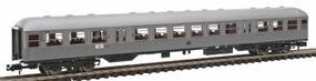 Trix Type Bnrb 735 2 Cl Car DB - N-Scale