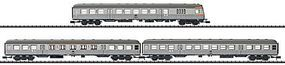 Trix DB Mungsten 3-Car Set - N-Scale