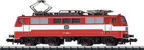 Trix Toy Fair Loco Minitrix - N-Scale