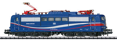 Trix Dgtl Cl 151 Electric Loco - N-Scale