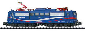 Trix Dgtl Cl 151 Electric Loco N-Scale