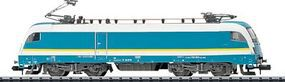 Trix Cl 183 Elct Loco ARRIVA - N-Scale