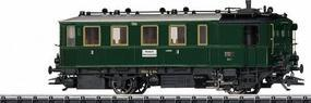 Trix Cl CidT Kittel Rail Car - HO-Scale