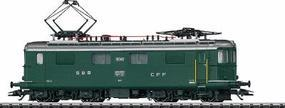 Trix Cl Re 4/4 I Loco SBB/CFF HO-Scale