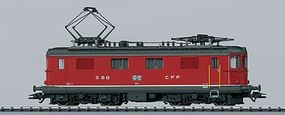 Trix Dgtl Cl Re 4/41 Loco SBB - HO-Scale