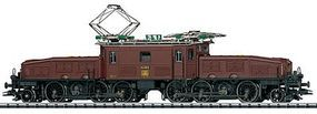 Trix SBB Ce 6/8 III Croc Brown - HO-Scale