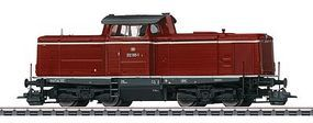 Trix Cl 212 Dsl Loco S&DCC DB - HO-Scale