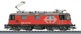 Trix SBB cl Re 4/4 Elok - HO-Scale