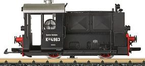 Trix Cl 648.2 LINT Commuter Cr - HO-Scale