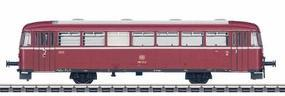 Trix Rail Bus Trailer Car DB - HO-Scale