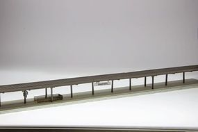 Trix Station Platform Kit - N-Scale