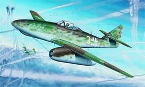Trumpeter Messerschmitt Me262A1a German Fighter w/R4M Rocket Plastic Model Airplane 1/32 Scale #02260