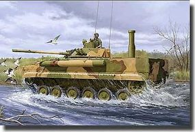Trumpeter Russian BMP-3E Infantry Fighting Vehicle Plastic Model Military Kit 1/35 Scale #1530