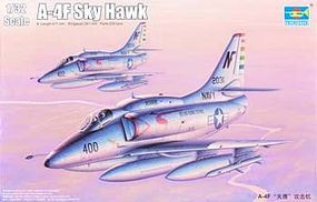 Trumpeter A4F Skyhawk Attack Aircraft Plastic Model Airplane Kit 1/32 Scale #2267