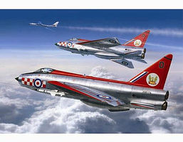 Trumpeter BAE Lightning F. Mk.3 Fighter Aircraft Plastic Model Airplane Kit 1/32 Scale #2280