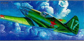 Trumpeter SOVIET MIG-3 Early 1-48