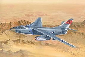 Trumpeter TA-3B Skywarrior Strategic Bomber Plastic Model Airplane Kit 1/48 Scale #2870