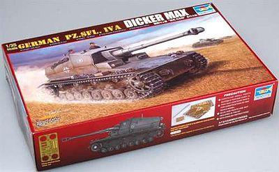 dicker max tank
