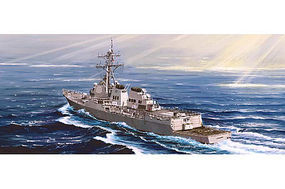 Trumpeter USS Lassen DDG82 Flight IIa Guided Missile Destroyer Plastic Model Ship 1/350 Scale #4526