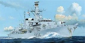 Trumpeter HMS Montrose F-236 Type 23 Frigate Plastic Model Military Ship 1/350 Scale #4545