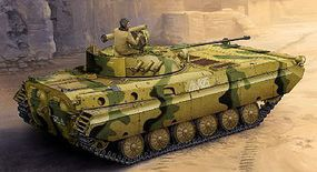 Trumpeter Russian BMP-2D Infantry Fighting Vehicle Plastic Model Military Vehicle 1/35 Scale #5585