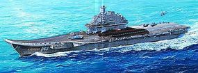 Trumpeter USSR Admiral Kuznetsov Plastic Model Military Ship 1/350 Scale #5606