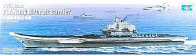 Trumpeter PLA Chinese Navy Aircraft Carrier Plastic Model Military Ship 1/350 Scale #5617