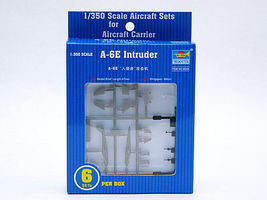 Trumpeter A-6E Intruder Plastic Model Aircraft Accessory 1/350 Scale #6224