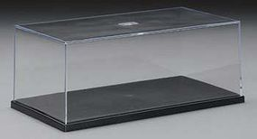 Trumpeter 1/24-1/25 Car & 1/48 Military Display Case Plastic Model Display Case #9813