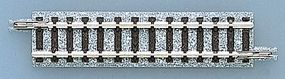 Tomy Straight S72.5 Fine Track 2 Pack (2-7/8 72.5mm) N Scale Nickel Silver Track #1023