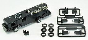 Tomy Operating Bus System Power Chassis BM-10 A N Scale Model Railroad Accessory #232124