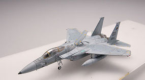 Tomy F15A Airplane US Air ASAT - 1/144 Scale