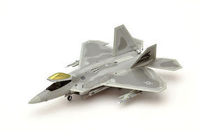 Tomy F-22 Airplane US Air EMD - 1/144 Scale