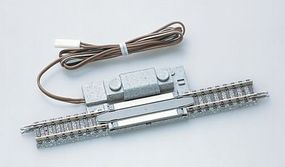 Tomy Wheel Cleaning Track N Scale Nickel Silver Model Train Track #6414