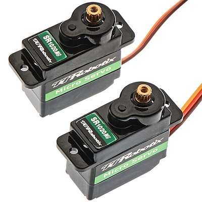 AS Analog Servo-L Kit (2)